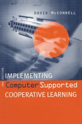 Implementing Computing Supported Cooperative Learning: 1st Edition (Paperback) book cover
