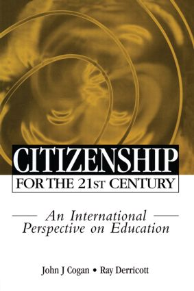 Challenges facing the 21st century citizen: Views of policy makers