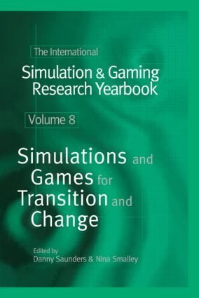 The International Simulation & Gaming Research Yearbook