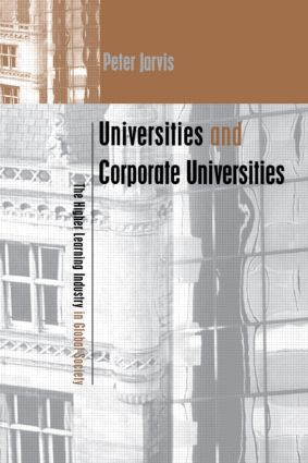 Universities and Corporate Universities