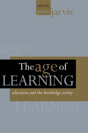 The Age of Learning