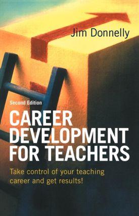 Career Development for Teachers