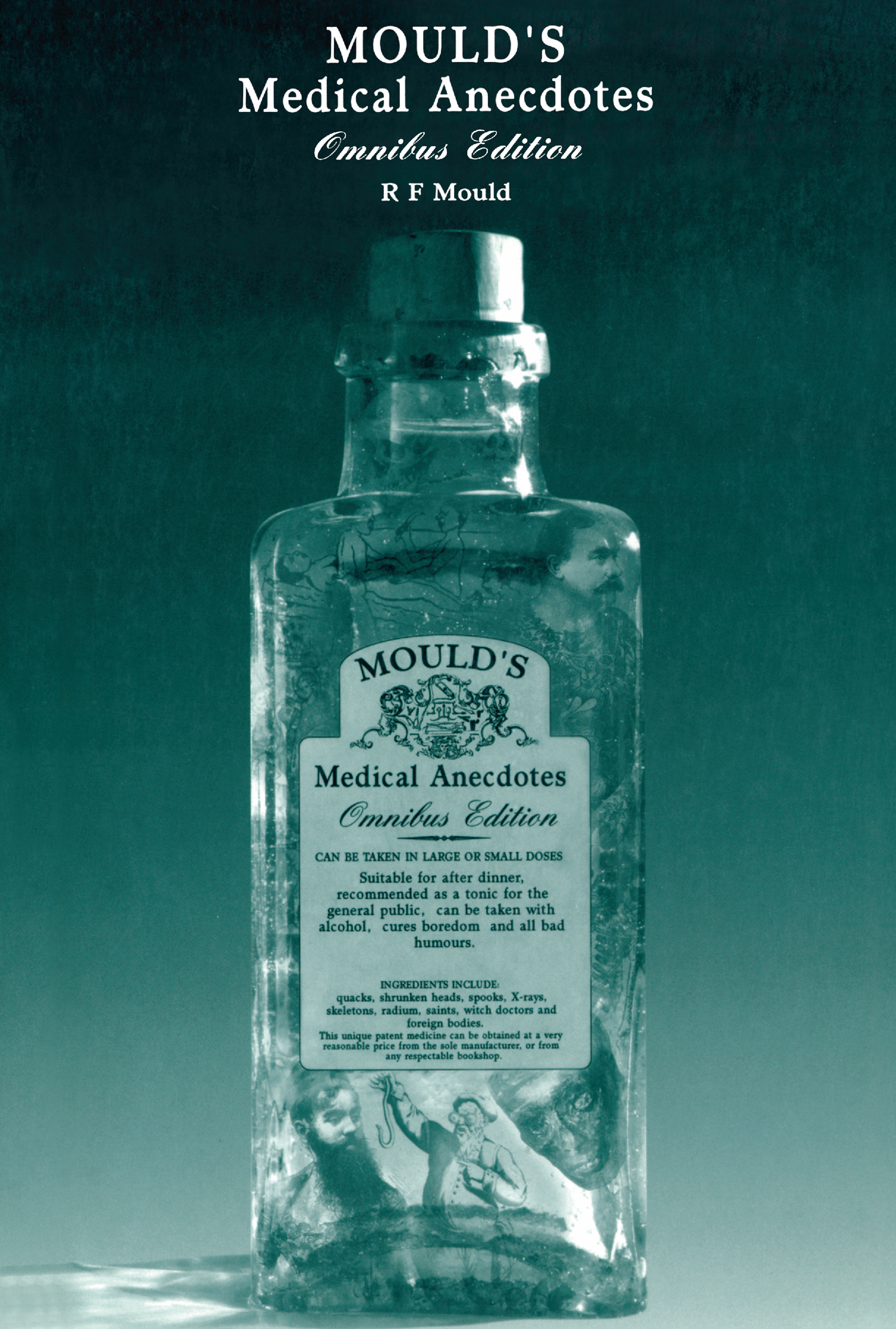 Mould's Medical Anecdotes