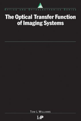 The Optical Transfer Function of Imaging Systems book cover