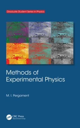 Methods of Experimental Physics: 1st Edition (Hardback) book cover
