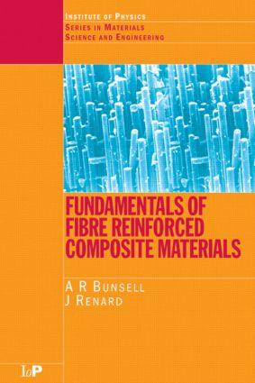 Fundamentals of Fibre Reinforced Composite Materials: 1st Edition (Hardback) book cover