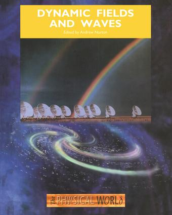 Dynamic Fields and Waves: 1st Edition (Paperback) book cover