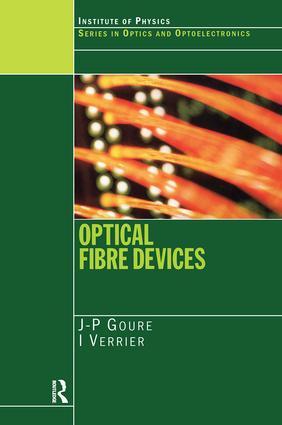 Optical Fibre Devices
