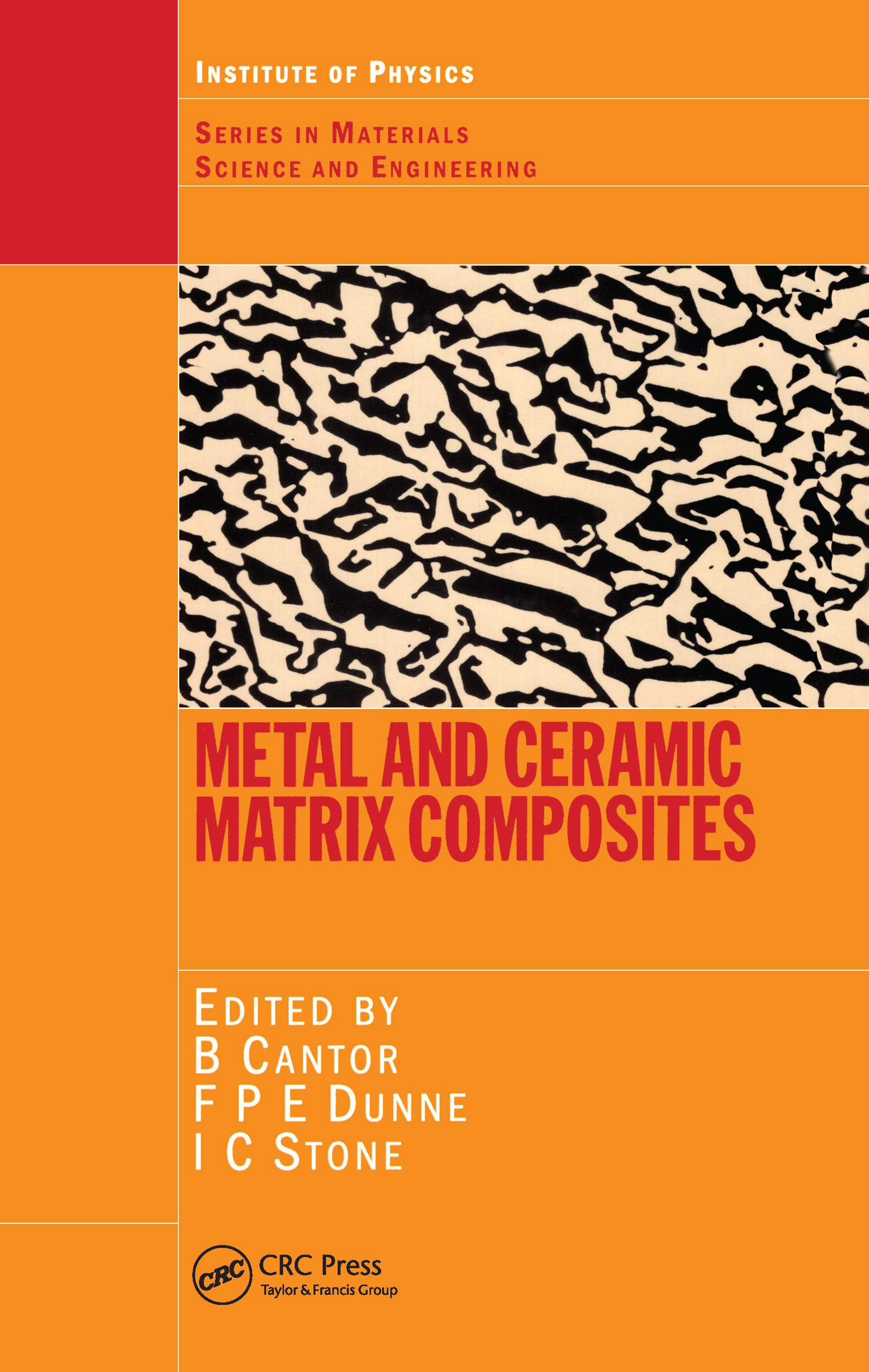 Metal and Ceramic Matrix Composites book cover