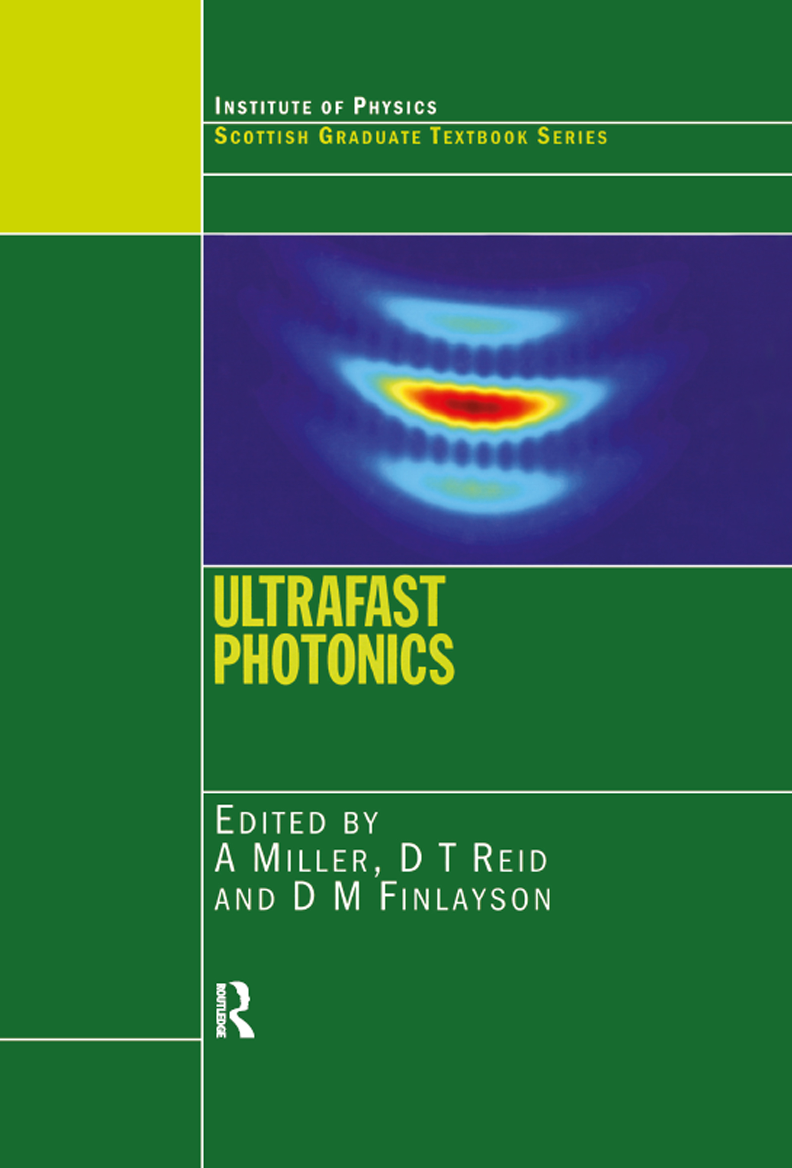 Ultrafast Photonics book cover