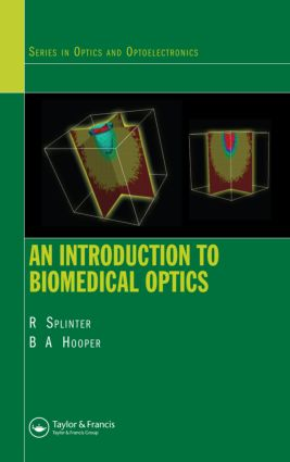 An Introduction to Biomedical Optics book cover