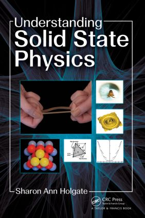 Understanding Solid State Physics: 1st Edition (Paperback) book cover