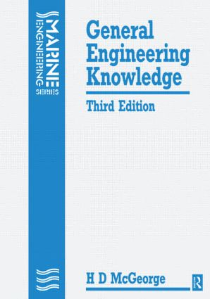 General Engineering Knowledge, 3rd ed: 3rd Edition (Paperback) book cover