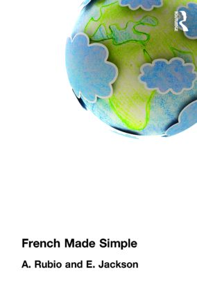 French Made Simple (e-Book) book cover