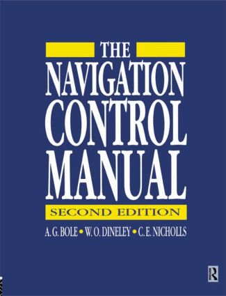 Navigation Control Manual