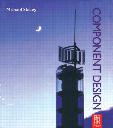 Component Design: 1st Edition (Paperback) book cover