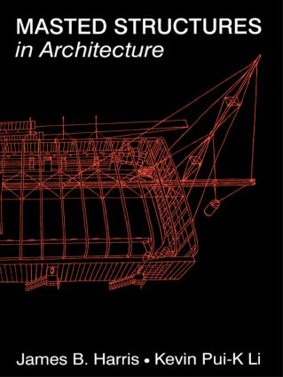 Masted Structures in Architecture