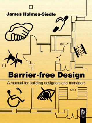 Barrier-Free Design