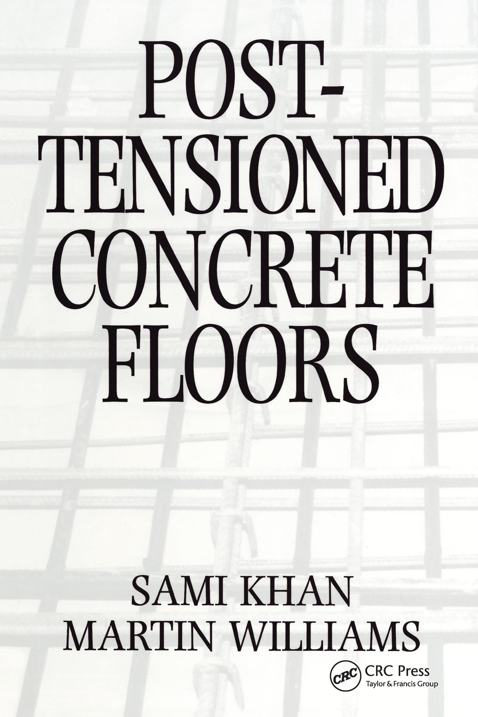 Post-Tensioned Concrete Floors