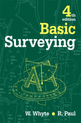 Basic Surveying: 4th Edition (Paperback) book cover