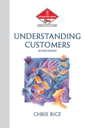 Understanding Customers: 2nd Edition (Paperback) book cover