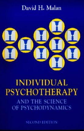 Individual Psychotherapy and the Science of Psychodynamics, 2Ed