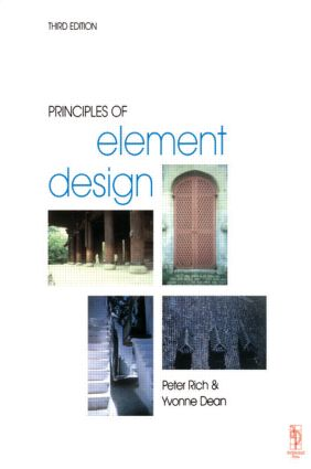 Principles of Element Design