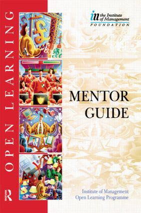 Mentor Guide (Paperback) book cover
