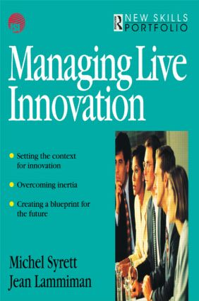 Managing Live Innovation