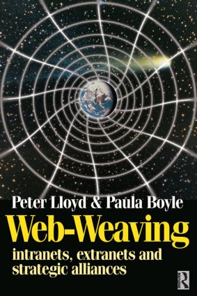 Web-Weaving: 1st Edition (Paperback) book cover