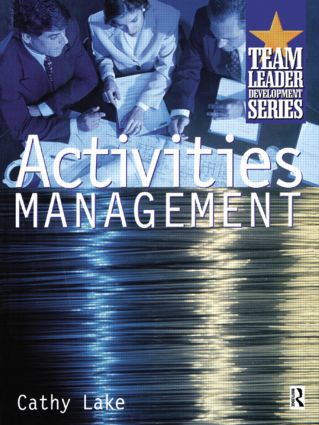 Activities Management
