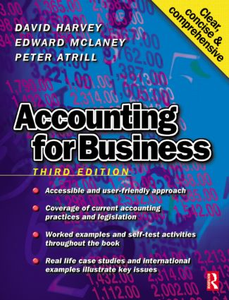 Accounting for Business