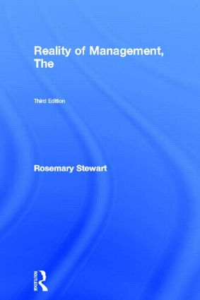 Reality of Management, The