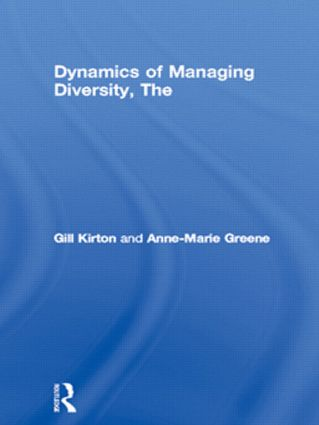 Dynamics of Managing Diversity, The