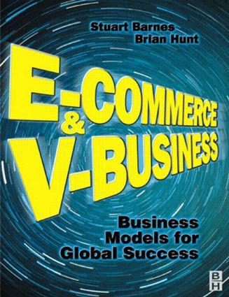 E-Commerce and V-Business