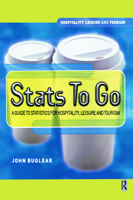 Stats To Go (Paperback) book cover