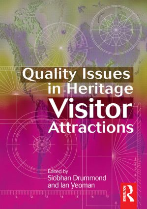 Heritage, authenticity and history