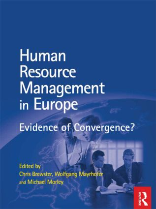 HRM in Europe