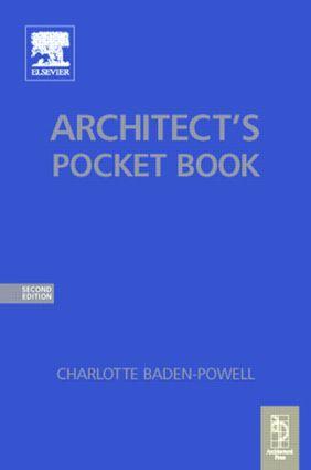 Architect's Pocket Book