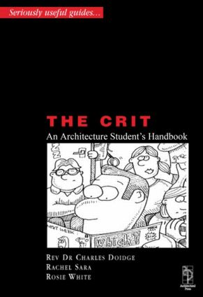Crit - An Architectural Student's Handbook