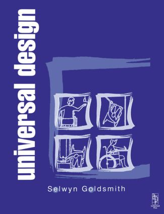 Universal Design: 1st Edition (Paperback) book cover