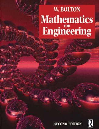 Mathematics for Engineering, 2nd ed: 2nd Edition (Paperback) book cover