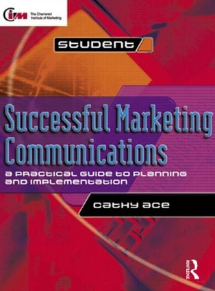 Successful Marketing Communications