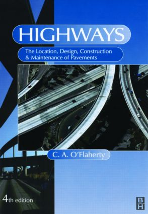 Highways: 4th Edition (Paperback) book cover