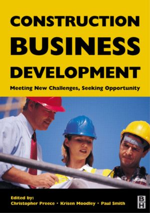Construction Business Development