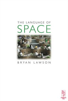 Language of Space (Paperback) book cover