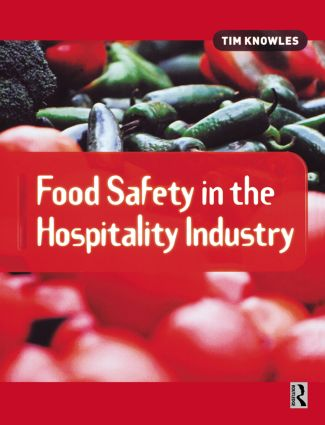 Food Safety in the Hospitality Industry