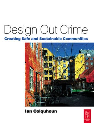 Design Out Crime: 1st Edition (Paperback) book cover