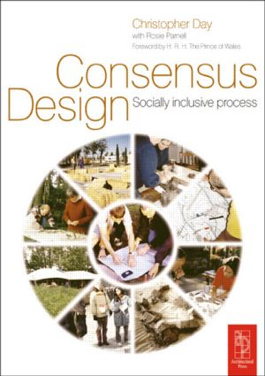 Consensus Design: 1st Edition (Paperback) book cover