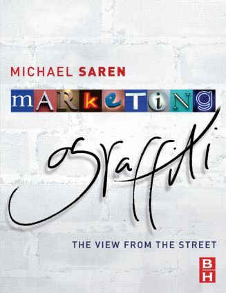Marketing Graffiti